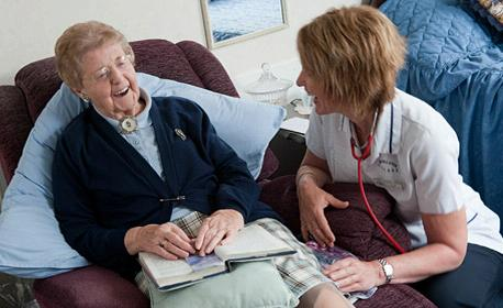 Brooklands - Service - Rest Home Care